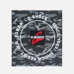 Наручные часы Casio G-SHOCK GA-110CM-8A Steel фото- 5