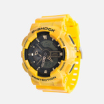 Наручные часы Casio G-SHOCK GA-110CM-9A Yellow фото- 1
