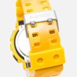 Наручные часы Casio G-SHOCK GA-110CM-9A Yellow фото- 3