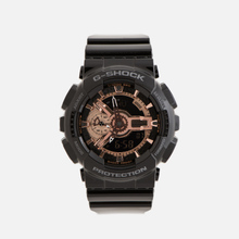 Наручные часы CASIO G-SHOCK GA-110MMC-1AER Black/Gold фото- 0