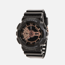 Наручные часы CASIO G-SHOCK GA-110MMC-1AER Black/Gold фото- 1