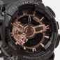 Наручные часы CASIO G-SHOCK GA-110MMC-1AER Black/Gold фото - 2