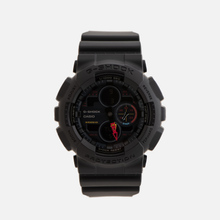 Наручные часы CASIO G-SHOCK GA-140BMC-1AER Black/Red/Yellow фото- 0