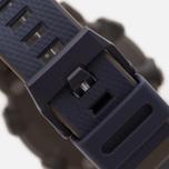 Наручные часы CASIO G-SHOCK GA-2000-2AER Carbon Core Guard Navy/Black/Gold фото- 3