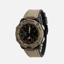 Наручные часы CASIO G-SHOCK GA-2000-5AER Carbon Core Guard Olive/Black фото- 1