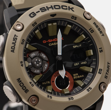 Наручные часы CASIO G-SHOCK GA-2000-5AER Carbon Core Guard Olive/Black фото- 2