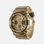 Наручные часы Casio G-SHOCK GA-200GD-9A Gold фото- 1