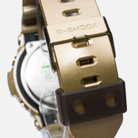 Наручные часы Casio G-SHOCK GA-200GD-9A Gold фото- 3