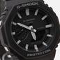Наручные часы CASIO G-SHOCK GA-2100-1AER Octagon Series Black/Silver фото - 2