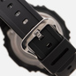 Наручные часы CASIO G-SHOCK GA-2100-1AER Octagon Series Black/Silver фото - 3