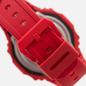 Наручные часы CASIO G-SHOCK GA-2100-4AER Octagon Series Red/Red фото - 3