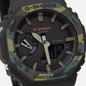 Наручные часы CASIO G-SHOCK GA-2100SU-1AER Black/Camo фото - 2