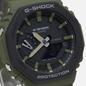 Наручные часы CASIO G-SHOCK GA-2110SU-3AER Green/Black фото - 2