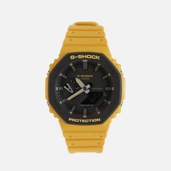 Наручные часы CASIO G-SHOCK GA-2110SU-9AER Yellow/Black