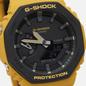 Наручные часы CASIO G-SHOCK GA-2110SU-9AER Yellow/Black фото - 2