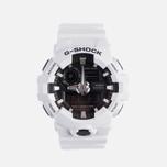 Наручные часы CASIO G-SHOCK GA-700-7A White фото- 0