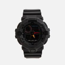 Наручные часы CASIO G-SHOCK GA-700BMC-1AER Black/Red/Yellow фото- 0