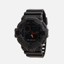 Наручные часы CASIO G-SHOCK GA-700BMC-1AER Black/Red/Yellow фото- 1