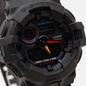 Наручные часы CASIO G-SHOCK GA-700BMC-1AER Black/Red/Yellow фото - 2