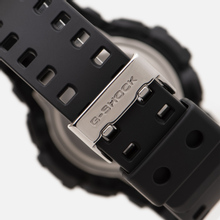 Наручные часы CASIO G-SHOCK GA-700BMC-1AER Black/Red/Yellow фото- 3