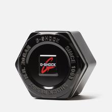 Наручные часы CASIO G-SHOCK GA-700BMC-1AER Black/Red/Yellow фото- 4