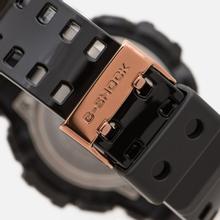 Наручные часы CASIO G-SHOCK GA-700MMC-1AER Gold Series Black/Rose фото- 3