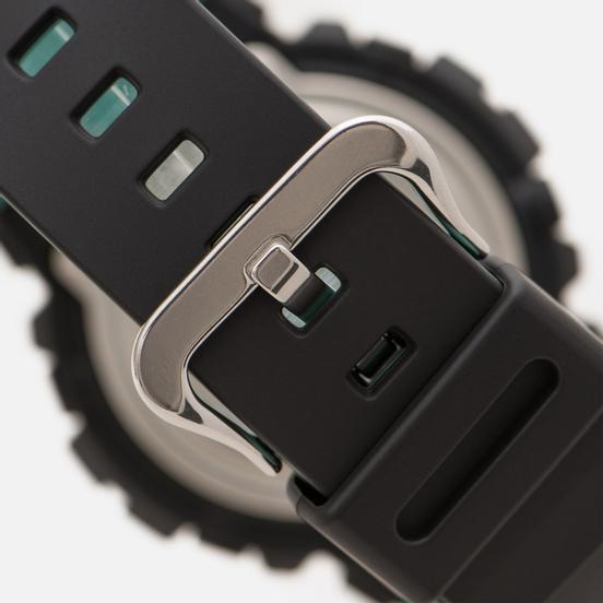 Наручные часы CASIO G-SHOCK GA-800BL-1AER 90s Series Black/Green/Purple