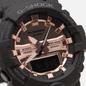 Наручные часы CASIO G-SHOCK GA-800MMC-1AER Black/Rose Gold фото - 2