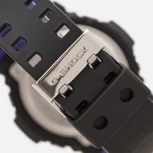Наручные часы CASIO G-SHOCK GAW-100BL-1AER 90s Series Black/Blue/Purple фото- 3