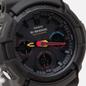 Наручные часы CASIO G-SHOCK GAW-100BMC-1AER Neo Tokyo Series Black/Yellow/Red фото - 2