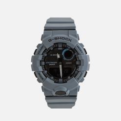 Наручные часы CASIO G-SHOCK GBA-800UC-2AER G-SQUAD Utility Color Blue