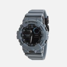 Наручные часы CASIO G-SHOCK GBA-800UC-2AER G-SQUAD Utility Color Blue фото- 1