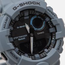 Наручные часы CASIO G-SHOCK GBA-800UC-2AER G-SQUAD Utility Color Blue фото- 2