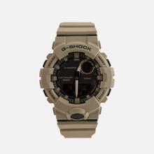 Наручные часы CASIO G-SHOCK GBA-800UC-5AER G-SQUAD Utility Color Brown фото- 0
