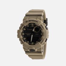 Наручные часы CASIO G-SHOCK GBA-800UC-5AER G-SQUAD Utility Color Brown фото- 1