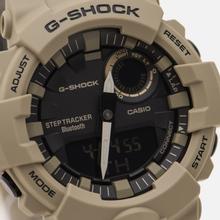 Наручные часы CASIO G-SHOCK GBA-800UC-5AER G-SQUAD Utility Color Brown фото- 2