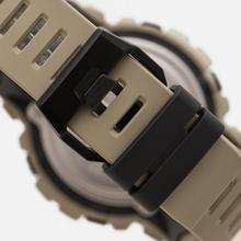 Наручные часы CASIO G-SHOCK GBA-800UC-5AER G-SQUAD Utility Color Brown фото- 3