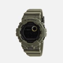 Наручные часы CASIO G-SHOCK GBD-800UC-3ER G-SQUAD Utility Color Green фото- 1
