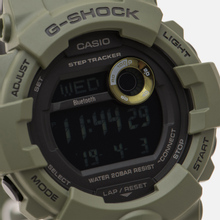 Наручные часы CASIO G-SHOCK GBD-800UC-3ER G-SQUAD Utility Color Green фото- 2