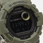 Наручные часы CASIO G-SHOCK GBD-800UC-3ER G-SQUAD Utility Color Green фото - 2