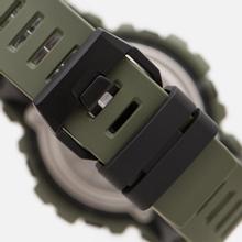 Наручные часы CASIO G-SHOCK GBD-800UC-3ER G-SQUAD Utility Color Green фото- 3