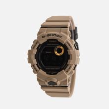 Наручные часы CASIO G-SHOCK GBD-800UC-5ER G-SQUAD Utility Color Brown фото- 1