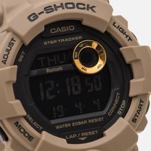 Наручные часы CASIO G-SHOCK GBD-800UC-5ER G-SQUAD Utility Color Brown фото- 2