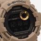 Наручные часы CASIO G-SHOCK GBD-800UC-5ER G-SQUAD Utility Color Brown фото - 2