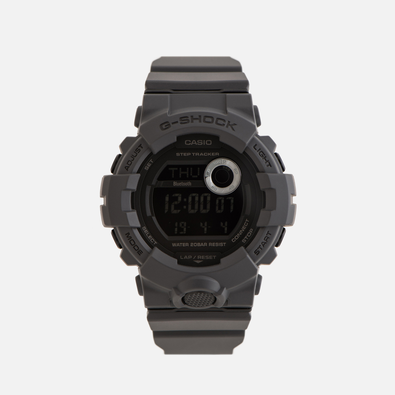 Наручные часы CASIO G-SHOCK GBD-800UC-8ER G-SQUAD Utility Color Grey