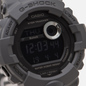 Наручные часы CASIO G-SHOCK GBD-800UC-8ER G-SQUAD Utility Color Grey фото - 2