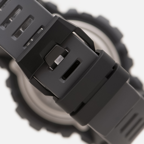 Наручные часы CASIO G-SHOCK GBD-800UC-8ER G-SQUAD Utility Color Grey