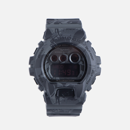 Наручные часы CASIO G-SHOCK GD-X6900MC-1E Camouflage Series Night Camo