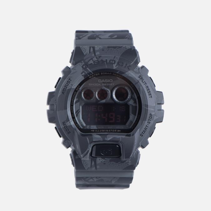 Наручные часы CASIO G-SHOCK GD-X6900MC-1E Camouflage Series Night Camo