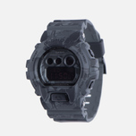 Наручные часы CASIO G-SHOCK GD-X6900MC-1E Camouflage Series Night Camo фото- 1